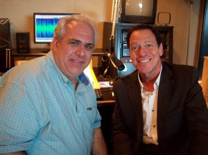 Host Philadelphia radio veteran Paul Perrello and special guest Joe Piscopo.