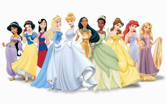 DisneyCharacters