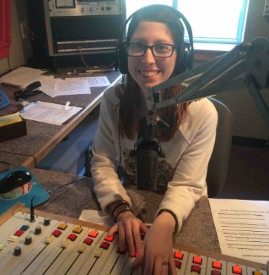 Sansone Joins Froggy 98 As New Morning Show Co-Host ...