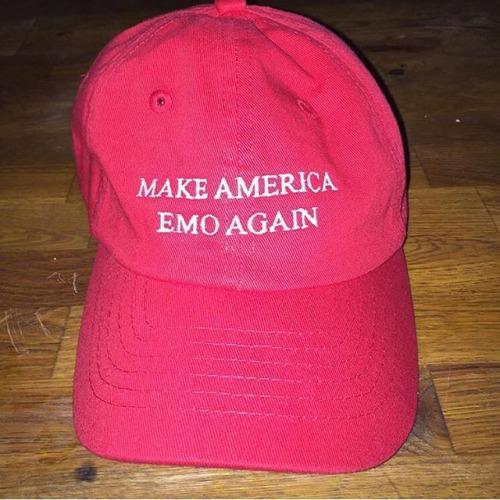 AmericaEmo